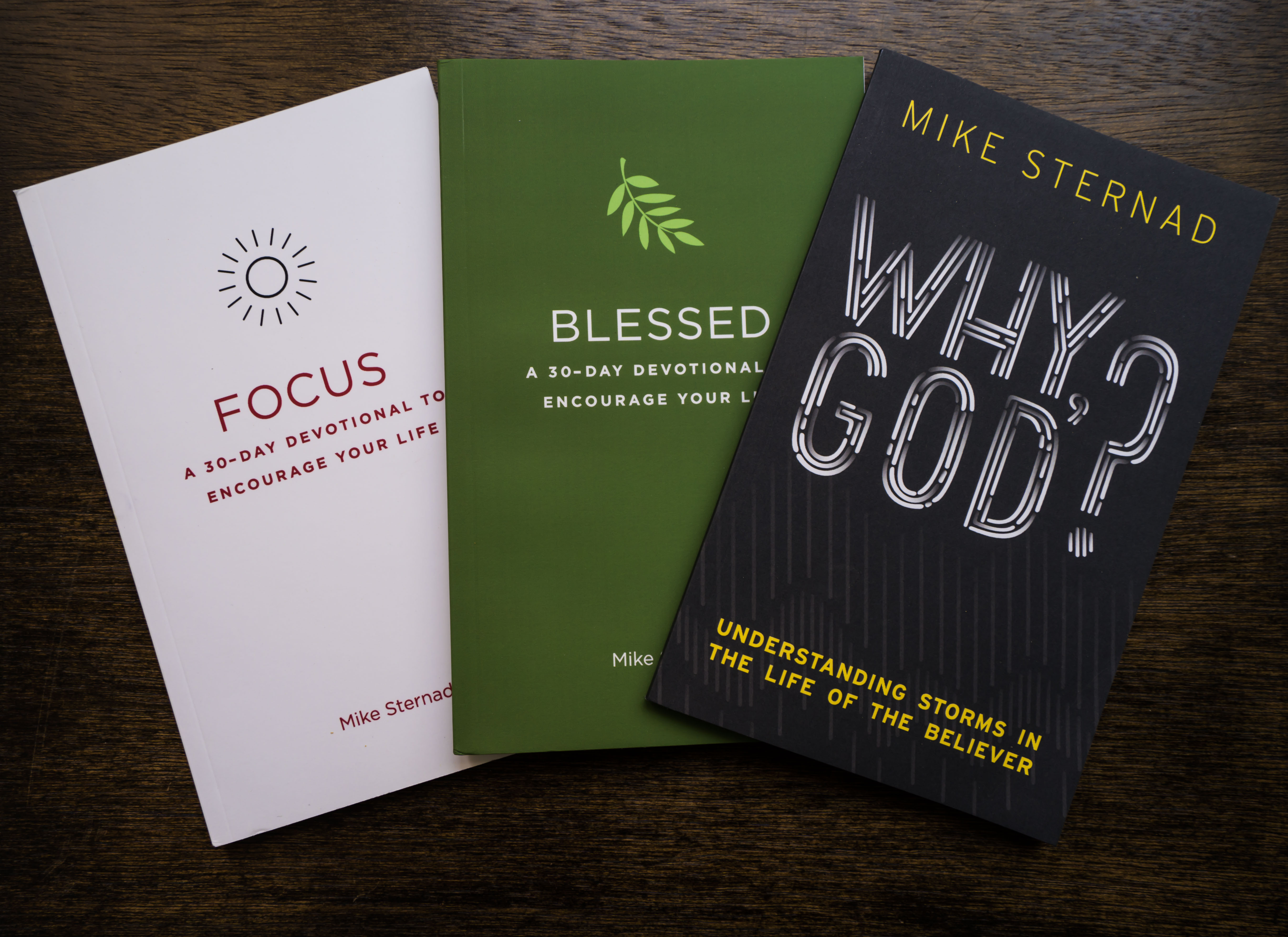 https://smile.amazon.com/Focus-30-Day-Devotional-Encourage-Your/dp/1734345403/ref=sr_1_6?dchild=1&keywords=focus+mike+sternad&qid=1587677707&sr=8-6