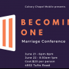 Marriage Conference: The Roles in Marriage #2